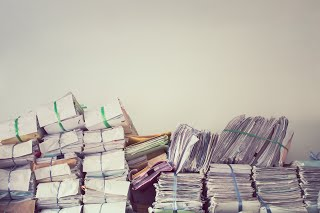 Go Paperless in San Francisco