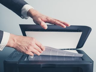 Document Scanning Services in San Francisco