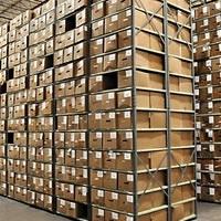 records storage services in San Francisco
