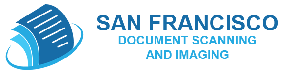 San Francisco Document Scanning and Imaging